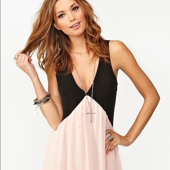 Nasty Gal Dresses & Skirts - Nastygal trapeze dress